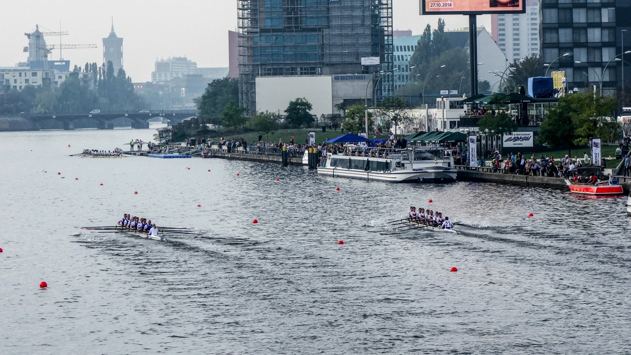 Rowing Champions League